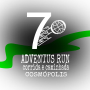 1º TREINÃO BENEFICENTE ADVENTUS RUN
